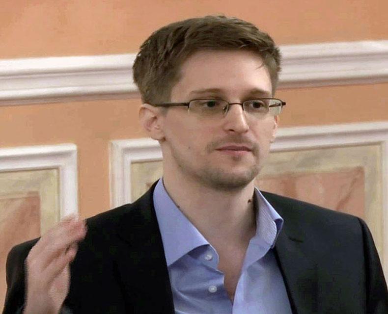 """Snowden asegura """"mi misión está cumplida"""""""