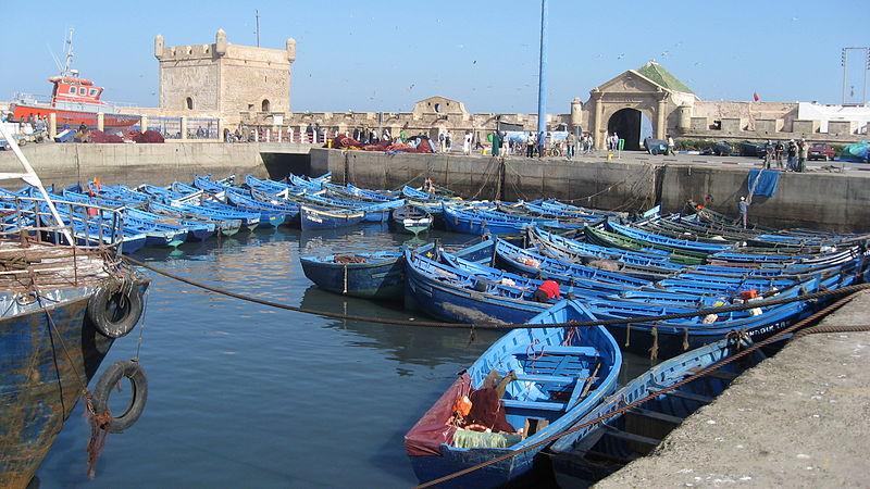 Carlos Domínguez asiste a la votación del Protocolo de pesca de la UE y Marruecos