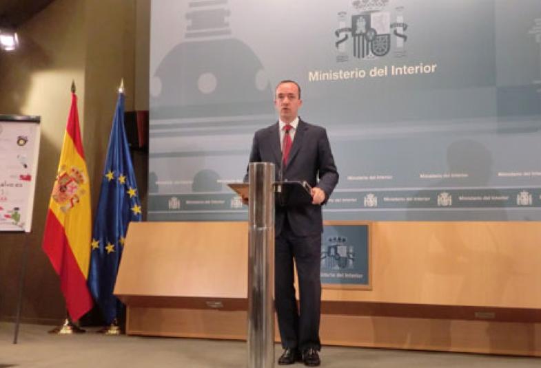 España y el Reino Unido constituyen un ejemplo de vigilancia policial transfronteriza y de cooperación en materia de lucha contra el terrorismo y el crimen organizado