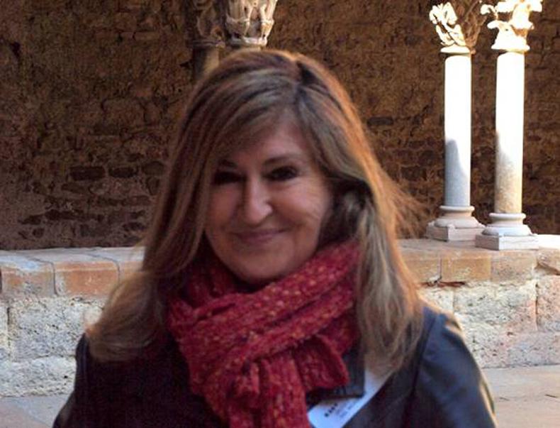 Entrevista de Peter Tase a la poeta y escritora Goya Gutiérrez