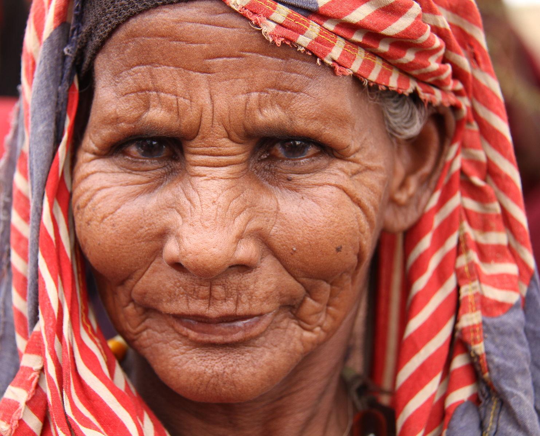 Hacia un mundo de ancianos