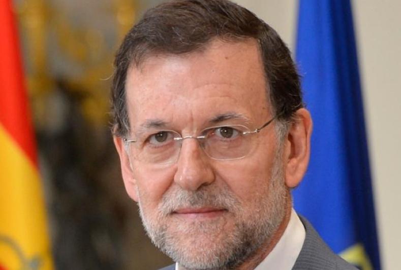 """El presidente Rajoy afirma que la consulta de autodeterminación convocada en Cataluña """"es inconstitucional y no se va a celebrar"""""""