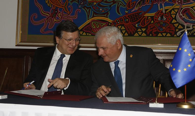 Panamá: Destino Atractivo de las Inversiones Europeas