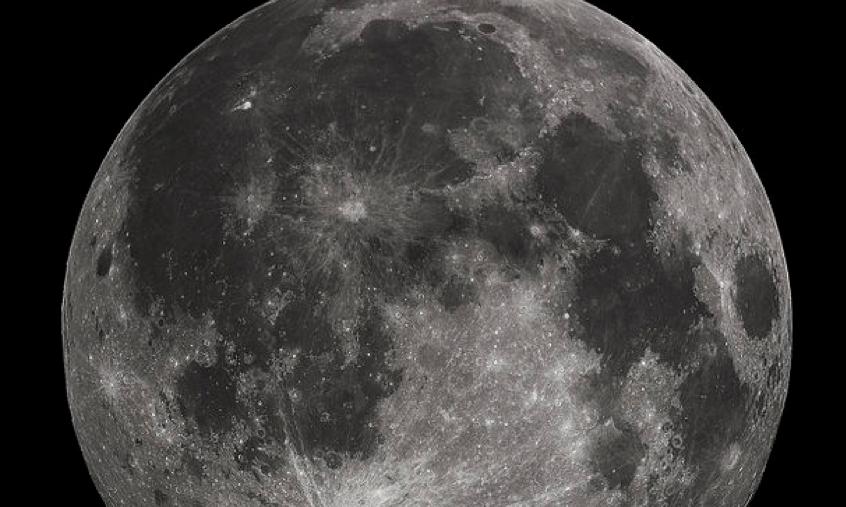 China lanzará nueva sonda lunar en 2017