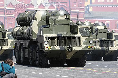Irán insiste en que Rusia cumpla las entregas de los S-300