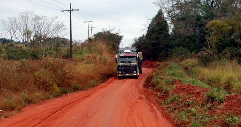 Paraguay comienza un nuevo rumbo en obras publicas