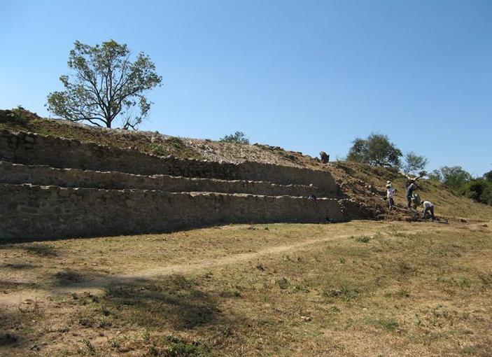 Desinterés poblacional hacia sitios arqueológicos, alerta especialista
