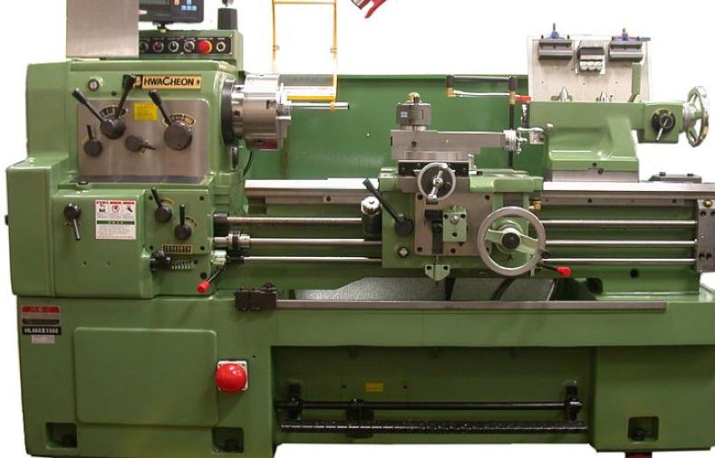 Hacía una adaptabilidad camaleónica en el sector de las máquinas herramienta