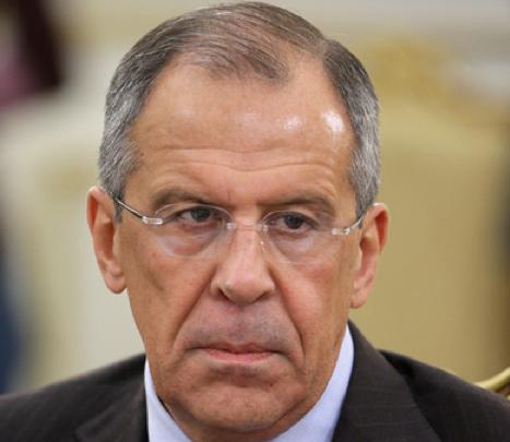 """Lavrov: """"Socavar Ginebra 2 va contra la voluntad de la comunidad internacional"""""""