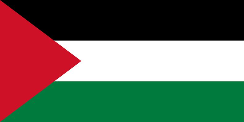Un diplomático palestino en Praga falleció a consecuencia de un estallido en el interior de su vivienda