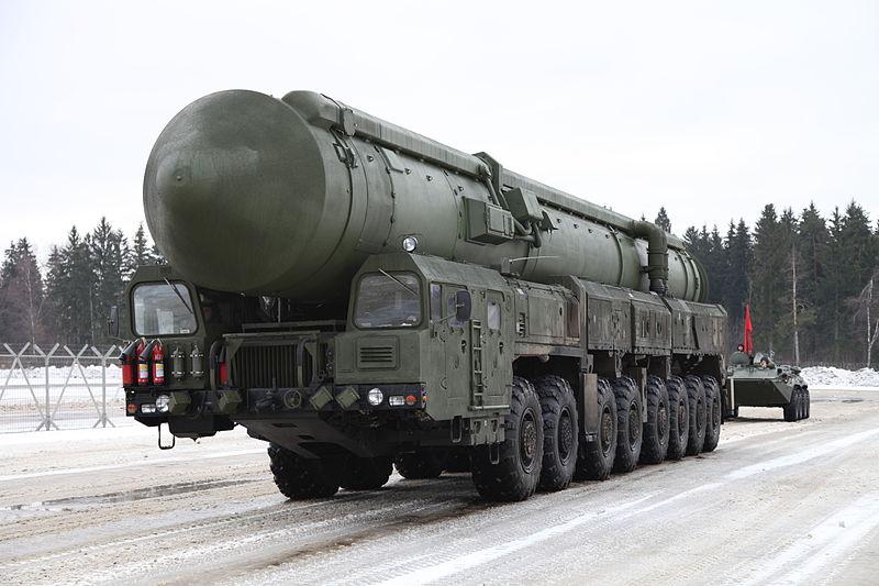Rusia tiene previsto probar 70 nuevos cohetes y misiles en el 2014
