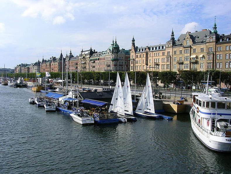 Suecia como uno de los mejores sistemas de servicios de salud