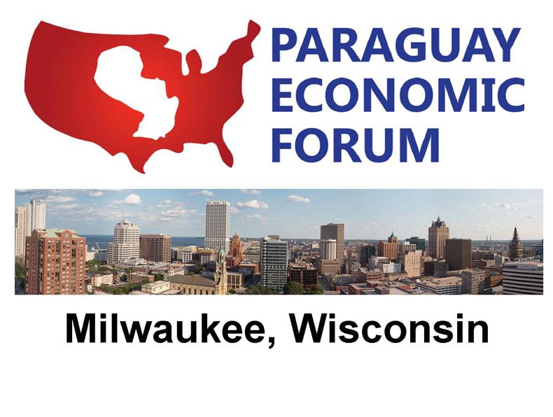Promocionarán el Paraguay en foro económico de EE.UU.