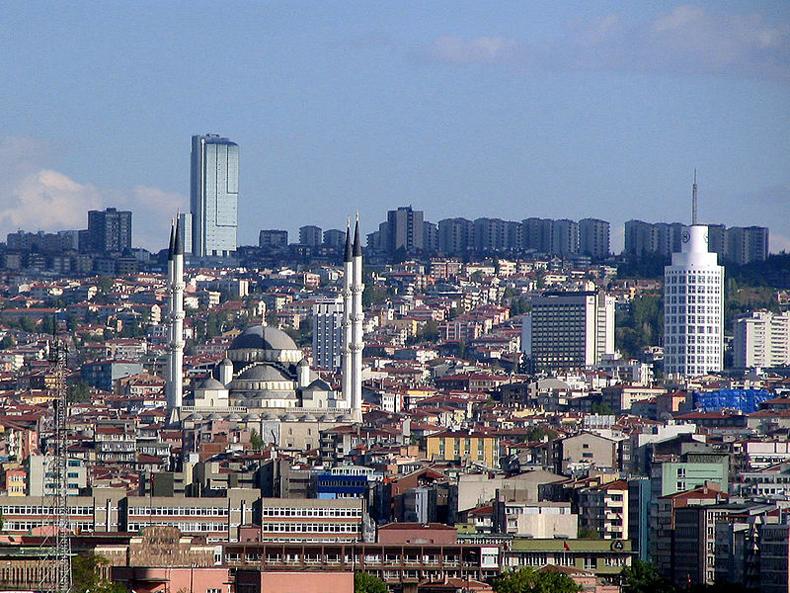 Turquía fortalece relaciones comerciales con Paraguay