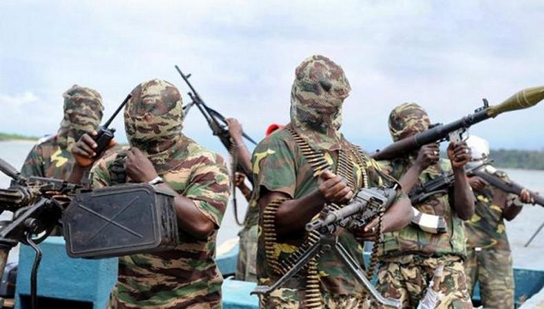 Los militantes islámicos de Nigeria amenazan sumir a África en la violencia