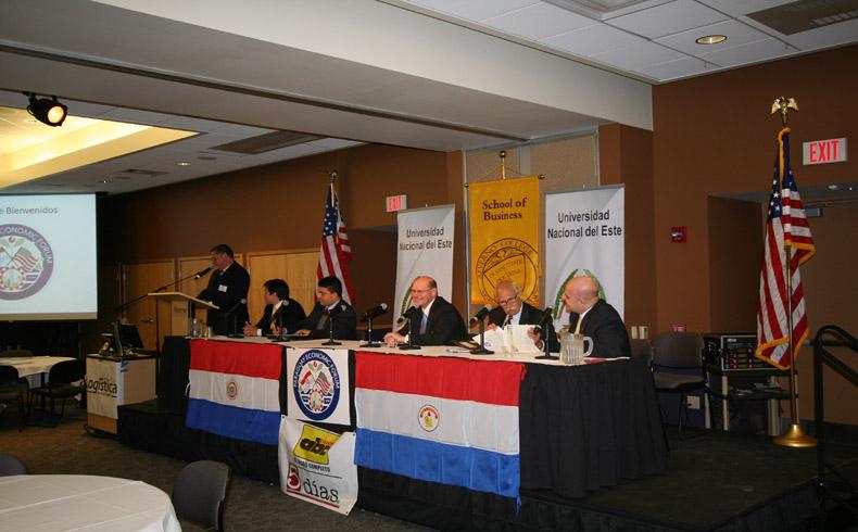 Desarrollo sustentable y el crecimiento económico en Paraguay