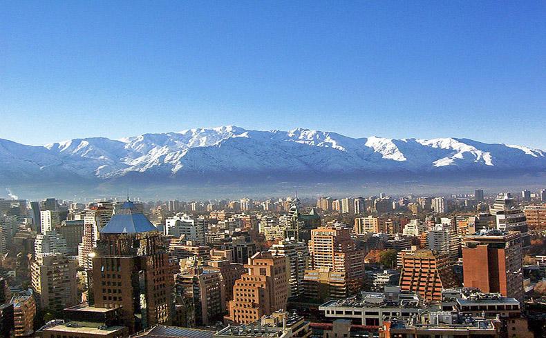 Héctor R. Paz: Invitado de Honor en Conferencia Global del GEDC Santiago de Chile