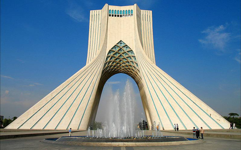 Alto funcionario iraní rechaza declaraciones estadounidenses sobre las instalaciones nucleares