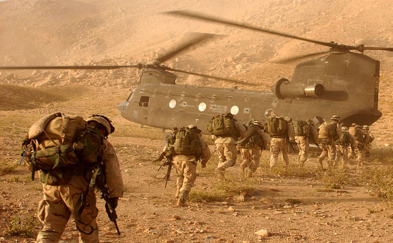 La cumbre de Turquía, Afganistán y Pakistán tiene como objetivo la seguridad