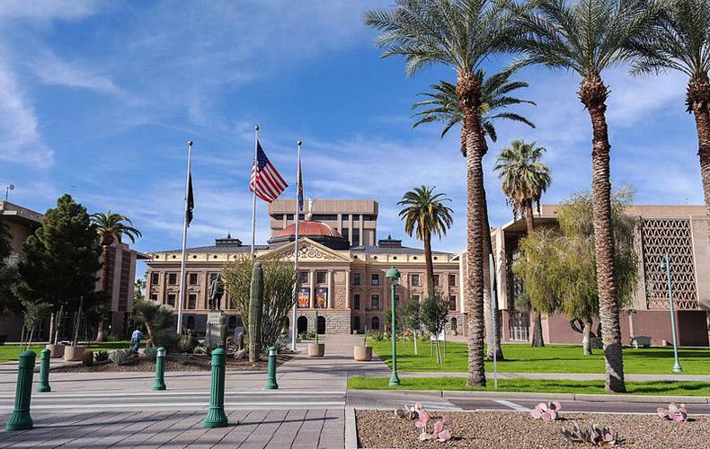 Arizona apoya la integridad territorial de Azerbaiyán