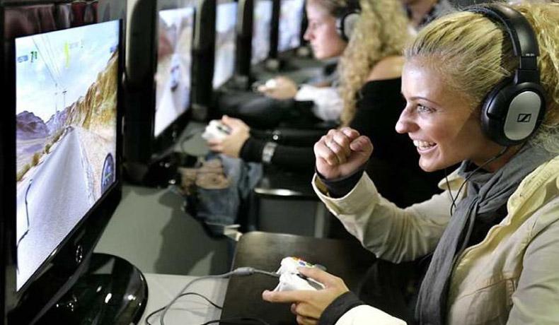 Los videojuegos mejoran los resultados académicos