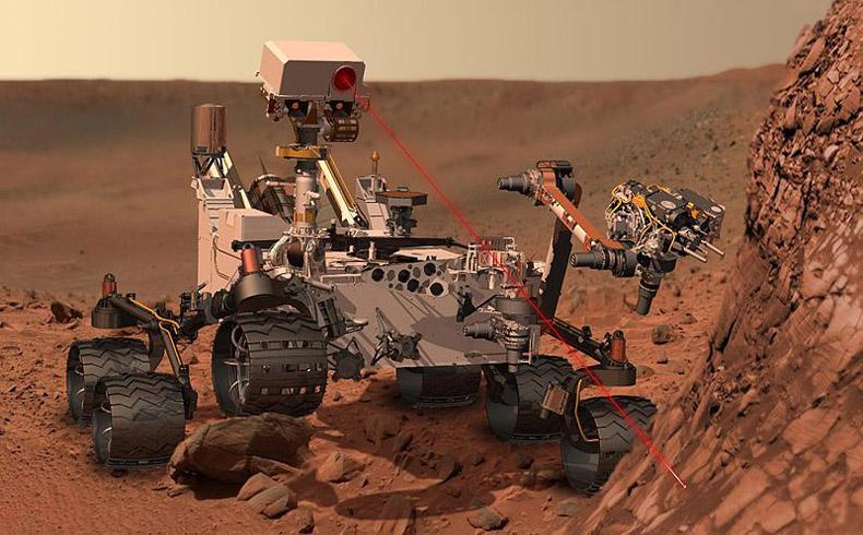 NASA y CNES han firmado un acuerdo de cooperación para desarrollar conjuntamente una misión que aterrizará en Marte
