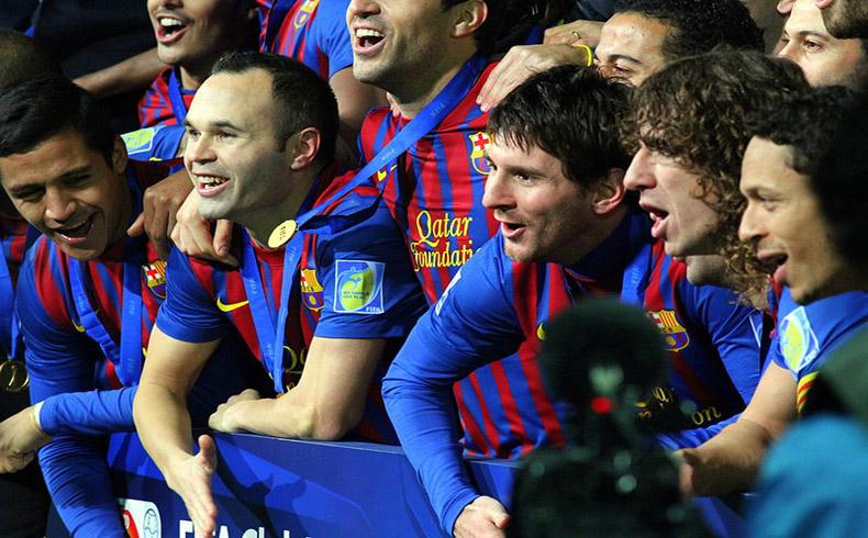 Leo Messi ha cometido un fraude fiscal que le degrada como prescriptor publicitario