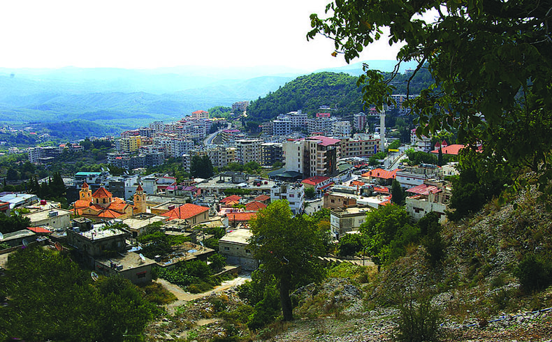 Preocupación de Armenia por las familias sirio-armenias en Kesab, Siria