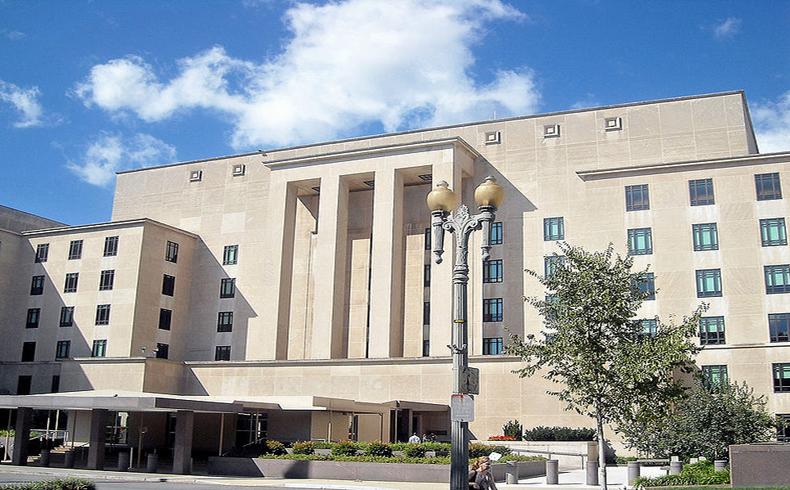 Al personal de la embajada siria se le ordenó abandonar los Estados Unidos