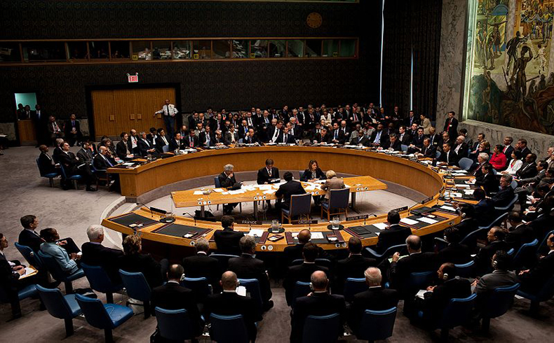 Consejo de Seguridad de ONU retrasa propuesta rusa de abandonar planes de envío de tropas a Siria