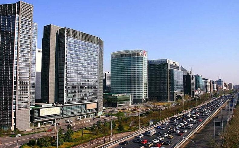 La ganancia industrial de China ha aumentado 9,4%