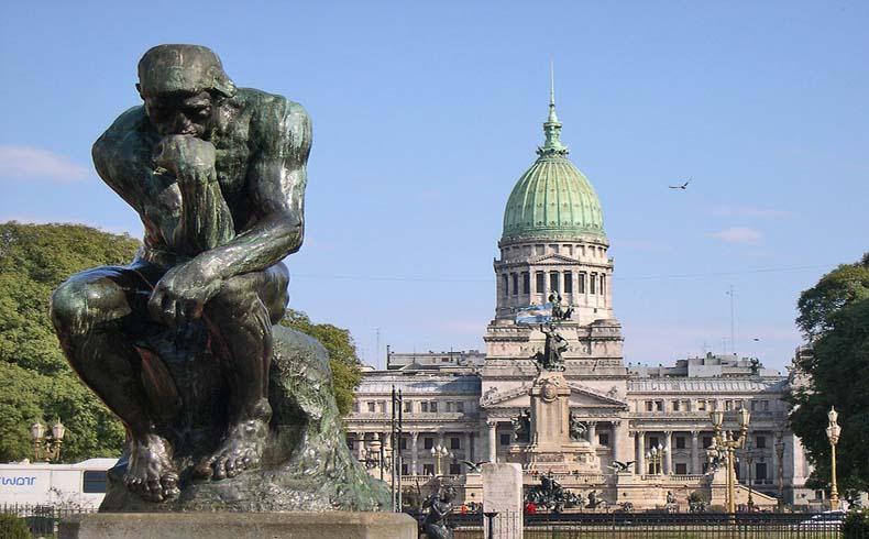 Argentina: El Estilo distinto en la poesía de Gabriel Jiménez