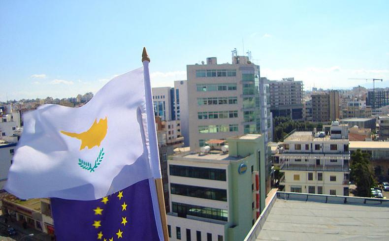 Los negociadores chipriotas realizan una histórica visita a los países garantes