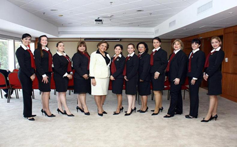 PIPEPC pionera en la enseñanza de ceremonial y protocolo del Paraguay