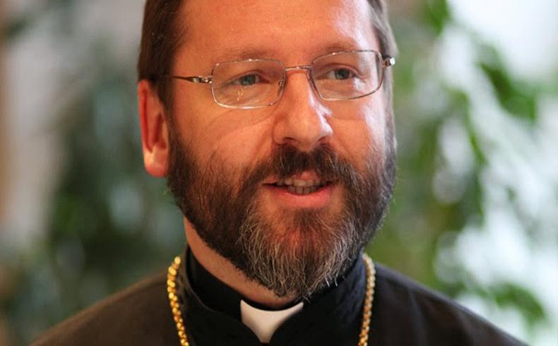 El  Patriarca católico prepara a Ucrania para la guerra, mientras los diplomáticos buscan quebrar el punto muerto con Rusia