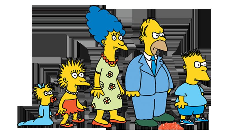 'Los Simpson'. La inhumana serie de dibujos animados pasa de la ficción a la realidad
