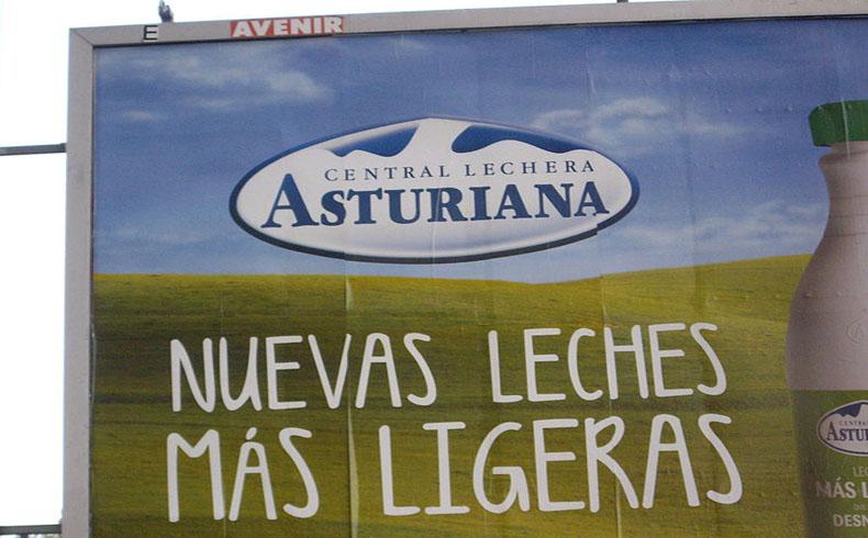 """Central Lechera Asturiana lanza una campaña publicitaria sobre la crisis económica: """"Los tiempos cambian, pero las cosas importantes siempre estarán ahí"""""""