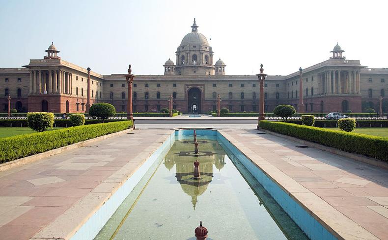 'Esta elección e Internet harán impacto en la India urbana. En las próximas encuestas no será la India Urbana, sino la India'