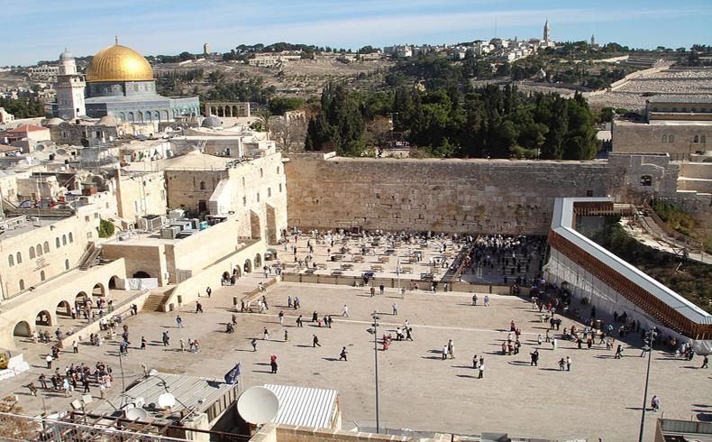 Israel suspende negociaciones con los palestinos