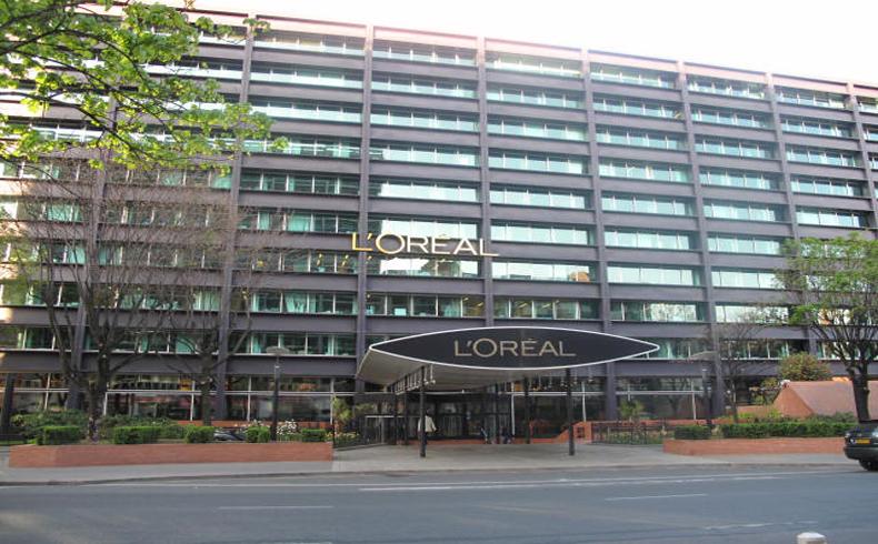 Las ventas por Internet de L'Oréal crecen un 20%, tras una inversión publicitaria del 12%