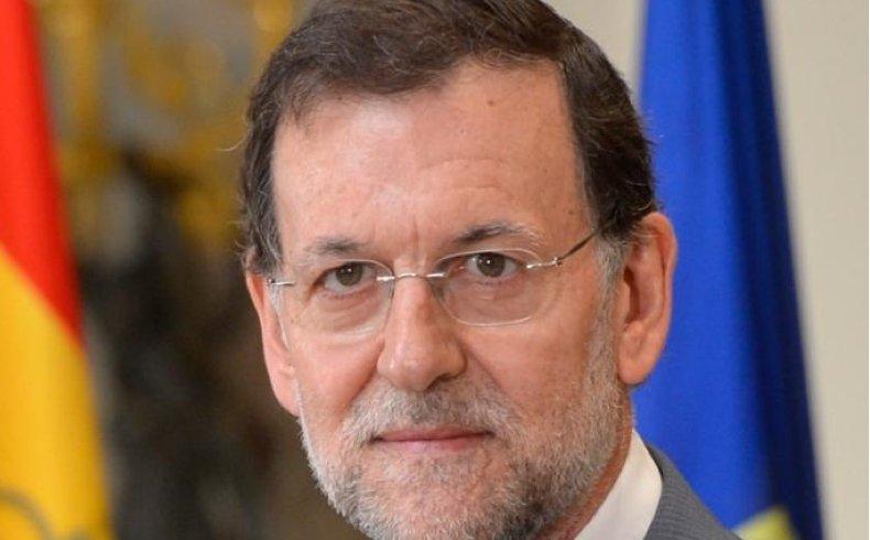 Rajoy recibe al presidente de la Comisión Europea