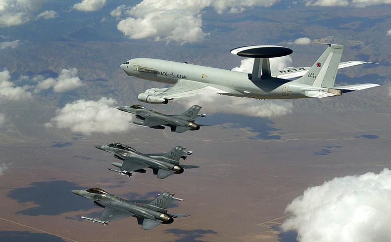 La OTAN dice que ayudará a defender a Turquía, si este país es amenazado por el Estado Islámico