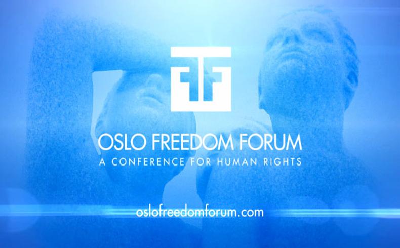 Yoani Sánchez, Mikhail Khodorkovsky y Jimmy Wales encabezan el Oslo Freedom Forum de este año