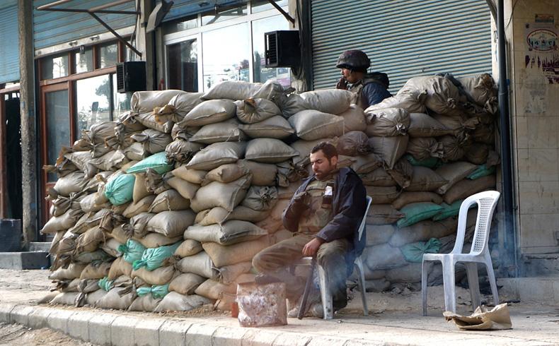 Instan a que una misión conjunta investigue el uso de cloro gaseoso en Siria