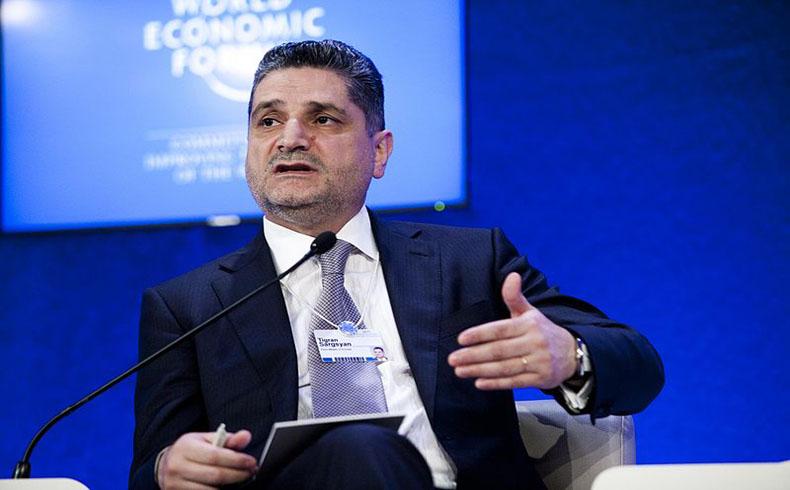 Desencadena especulaciones la sorpresiva renuncia del primer ministro armenio
