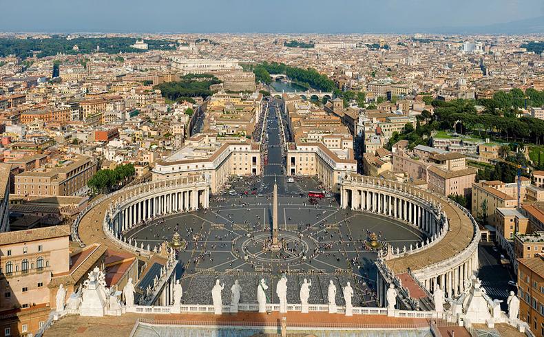 Papa pide perdón por abusos sexuales del clérigo
