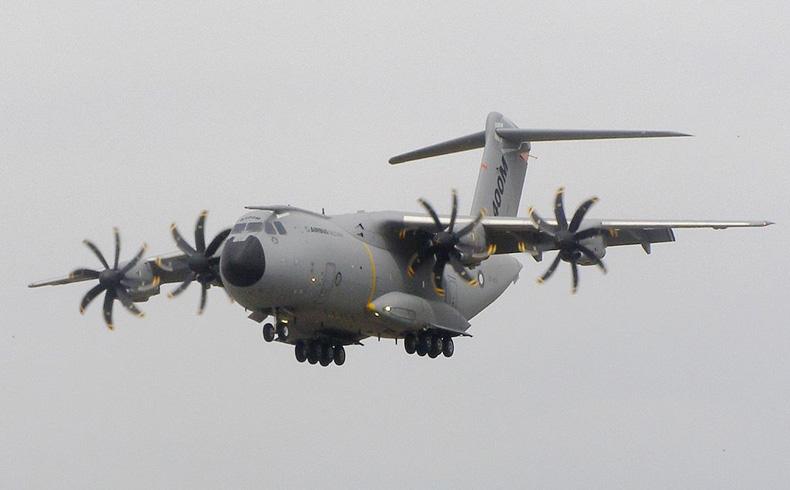 Turquía actualiza la capacidad de sus fuerzas armadas con aeronaves A400M