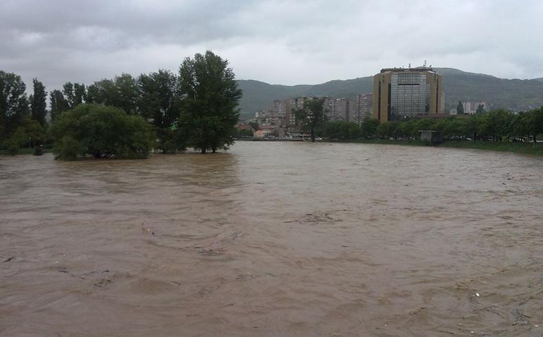 Azerbaiyán envía ayuda humanitaria a Serbia, Bosnia y Herzegovina