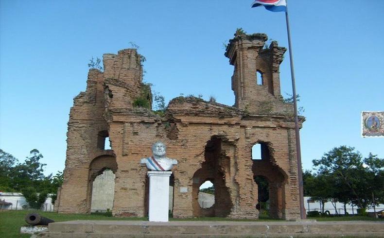 Paraguay: emergencia nacional en la zona sur del país