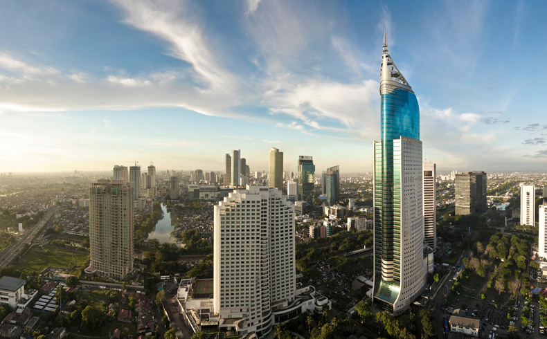 Indonesia tendrá la planta geotérmica mas grande del mundo
